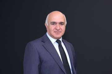 Manvel Ghazaryan, Chairman of the Council, Senior Development Partner
